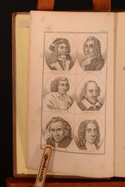 1844 Physiognomy Ruling Passions of the Mind JC Lavater Translated From Original