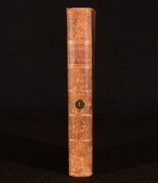 1799 The British Garden. A Descriptive Catalogue of Hardy Plants