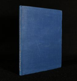 1943 Stone and Flower Poems 1935-43