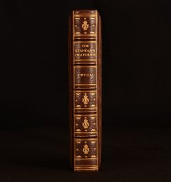 1891 The Standard Oratorios Their Stories Music and Composers George P Upton