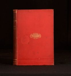 1889 The Woodlanders Thomas Hardy Novel One Volume Edition Wessex Tale