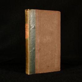 1819 Analysis of the Game of Chess