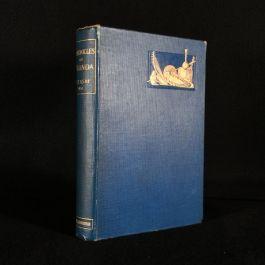 1894 Chronicles of Uganda