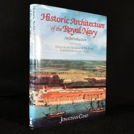 1983 Historic Architecture of the Royal Navy: an Introduction