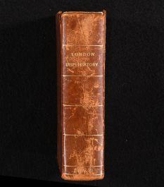 1682 Pharmacopoeia Londinensis or the New London Dispensary