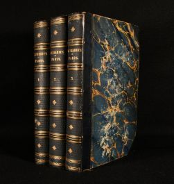 1845-6 The Mysteries of Paris