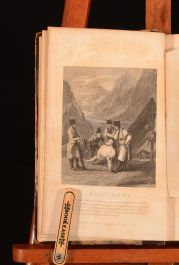 1835 The Adventures of Hajji baba of Ispahan Sir Percy Florence Shelley J Morier