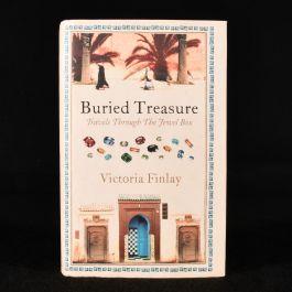 2006 Buried Treasure