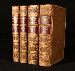 1840 The Family Expositor or A Paraphrase and Version of the New Testament