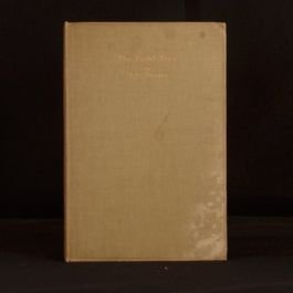 1917 The Gold Tree Limited Edition J C Squire Illustrated First Edition Tales