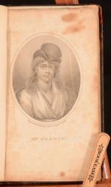 1798 Memoirs of the Author of a Vindication of the Rights of Woman Godwin First