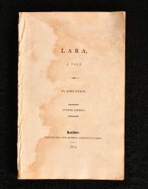 1814 Lara A Tale