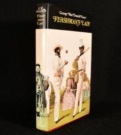 1977 Flashman's Lady