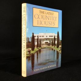 1984 The Latest Country Houses