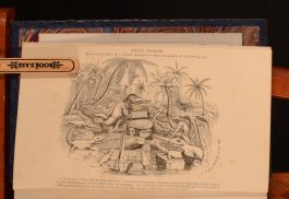 1890 Curiosities Natural History First Series Buckland St Oswald's Ellesmere College Illustrated
