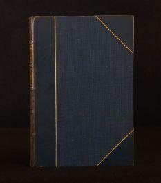 1922 Fairy-Land of Living Things Richard Kearton Cherry Kearton Illus Bickers