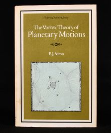 1972 The Vortex Theory of Planetary Motions