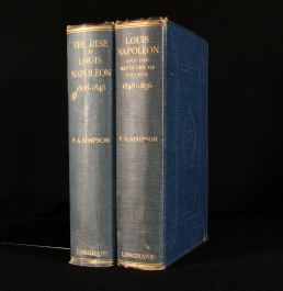 1929-30 The Rise of Louis Napoleon Louis Napoleon and the Recovery of France