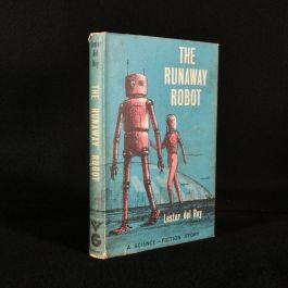 1967 The Runaway Robot