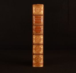 1848 The Struggles and Adventures of Christopher Tadpole A Smith Leech Riviere