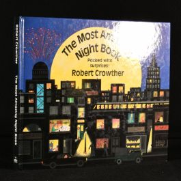 1995 The Most Amazing Night Book