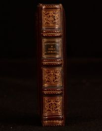 1822 Elizabeth or the Exiles of Siberia and Paul and Virginia