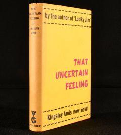 1955 That Uncertain Feeling