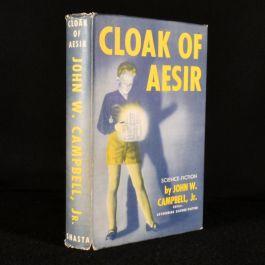 1952 Cloak of Aesir