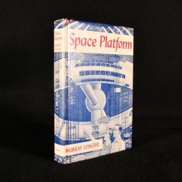 1953 Space Platform