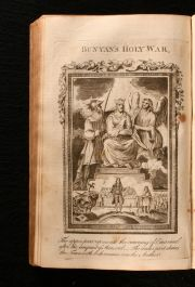 1787-8 The Death of Abel The Life of Jesus Christ The Holy War