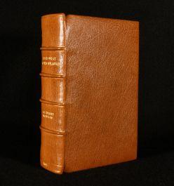 1685 Reliquiae Wottonianae
