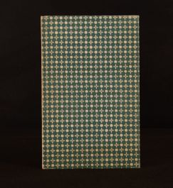 1952 Logbook of the Coiners Andre Gide Justin O'Brien Limited Edition Slipcase