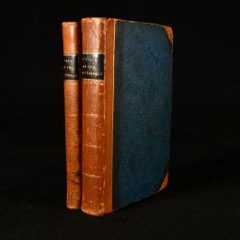 1794 An Essay on the Picturesque As Compared with The Sublime