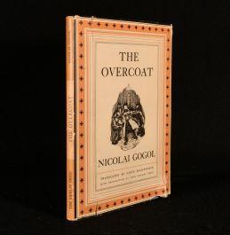 1956 The Overcoat