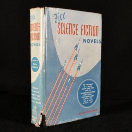 1952 Five Science Fiction Novels