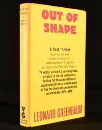 1970 Out of Shape