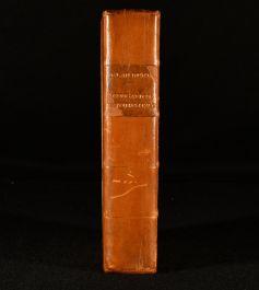 1923 L'Education Sentimentale Histoire D'un Jeune Homme