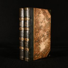 1827 The Reminiscences of Thomas Dibdin
