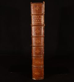 1744 The Genuineness of Lord Clarendon's History of the Rebellion