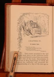 1898 The Hope of the Katzekopes a Fairy Tale Reverend Paget Illustrated