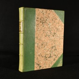 1837 A Theoretical and Practical Treatise on the Five Orders of Architecture