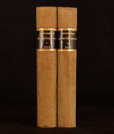 Biographisch-Literarisches Handworterbuch zur Geschichte der Exacten