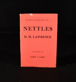 1930 Nettles