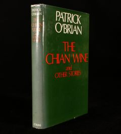 1974 The Chian Wine and Other Stories