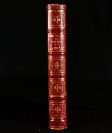 1867 Vie Privee et Publique des Animaux