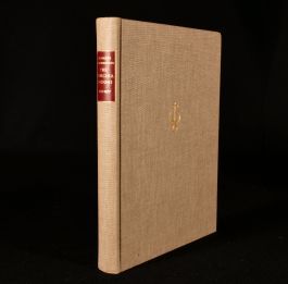 1980 The Officia Bodoni An Account of the Work of a Hand Press 1923-1977