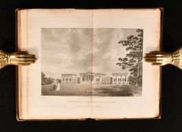 1817 Stowe A Description of the House and Gardens