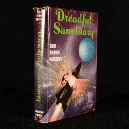 1951 Dreadful Sanctuary