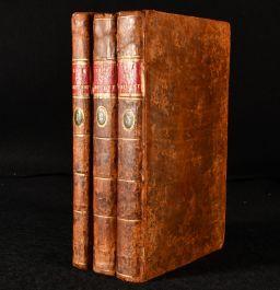 1805 The Life of Professor Gellert