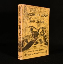 1947 Poems of Sleep and Dream